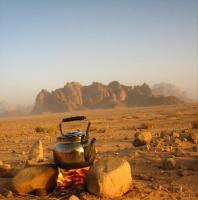 mint-tea-in-wadi-rum